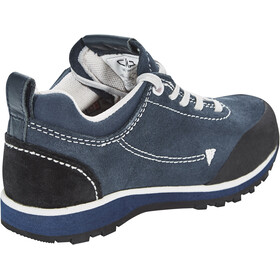 CMP Campagnolo Elettra Low WP Hiking Shoes Barn black blue